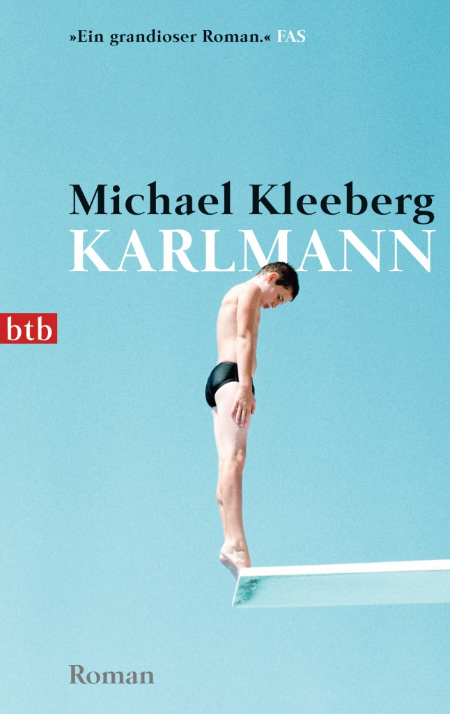 Karlmann von Michael Kleeberg